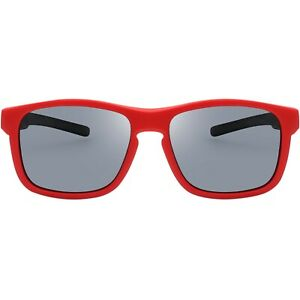 Kids Super Bendable Flex-Frame Silicone Children's Polarized Sunglasses Age 4-10