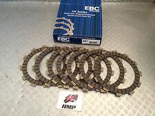 KTM EXC250 2002 - 2003 EBC Plateau friction embrayage