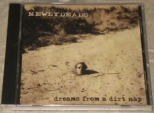 """The Newlydeads - Dreams From a Dirt Nap (CD) """"NEW"""""""