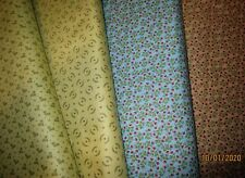 MODERN TRADITIONS - Ellies Quilt Place 100% COTTON PATCHWORK FABRIC
