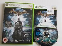 Xbox 360 : Batman: Arkham Asylum  Video Game -