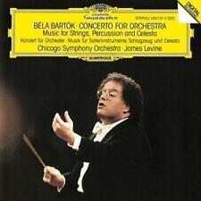 Musik CD 's mit Concerto vom Music-Label