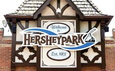 HERSHEY PARK $30 TICKETS PROMO SAVINGS DISCOUNT TOOL ~ QUICK DEL ~ LOW PRICE!