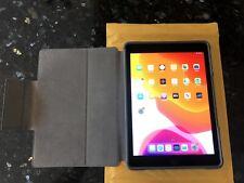 Apple iPad Air 2 32GB, Wi-Fi, 9.7in, A1566, MNV22LL/A - Silver Unlocked Grade C
