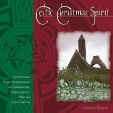 FREE US SHIP. on ANY 3+ CDs! NEW CD : Celtic Christmas Spirit