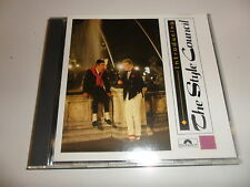CD  the Style Council - Introducing-the Style Council
