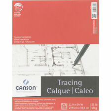 Canson Scrapbooking Pages & Paper