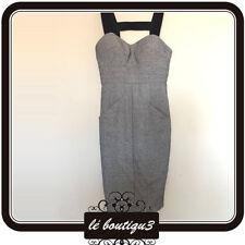 SHEIKE Midi Dress Size 8 (23A)