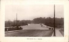 Preston. New Bridge No.1 by A.J.Evans, Preston.