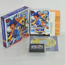 ROCKMAN BATTLE and FIGHTERS Megaman Neo Geo Pocket SNK 109 Free Shipping np