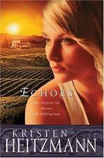 Echoes (The Michelli Family Series #3) Heitzmann, Kristen Paperback