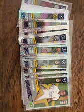 Topps Champions League 2020/2021 Stickers Rising Star RS1-RS14 Choice 20/21