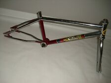 old school Mystery Frame Torker forks SE Racing CYC 20 inch bmx bike sealed BB