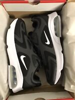 Nike Air Max 200 CI3865-001 Black White Men's Sportswear Running Shoes NEW!