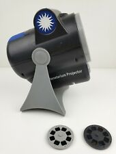 Smithsonian Optics Room Stars Planets Planetarium and Dual Projector Science Kit