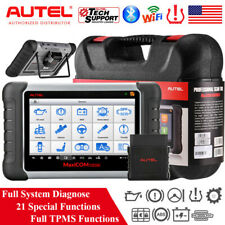 Complete TPMS Autel Maxisys MK808TS All System Scanner OBD2 Auto Diagnostic Tool