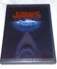 Jaws (DVD 2-Disc Set, Widescreen)