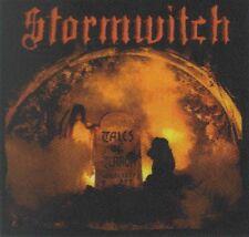 STORMWITCH - Tales Of Terror - Patch - 10,5 cm x 10 cm - 162195