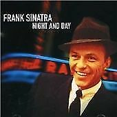 Frank Sinatra : Night and Day CD (2002) Cheap, Fast & Free Shipping, Save £s