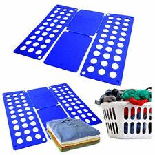 Clothes Organizer Folding Adjustable Folder Magic Fast Laundry Board Kids Home