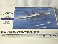 HASEGAWA 1/72 EA-18G GROWLER E38 01568 (with Tracking No)