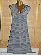 superbe robe été LA CITY  taille 1 soit 36 / 38 comme neuve