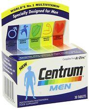 Centrum Multivitamins Men,Women