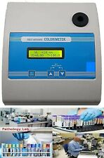 Colorimeter (Digital Fully Automatic Photo Colorimeter,Advance Model)