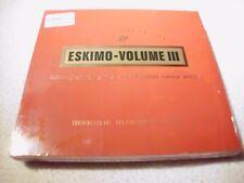 Eskimo Vol.3  CD - OVP