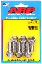 Montaje del motor de ARP Perno Kit para PONTIAC V8, Hex Kit #: 490-3102