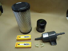 NEW Tune Up Maintenance Kit Filters John Deere Gator XUV 620i 625i M113621