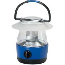 4LED Mini Lantern, Less 4 AA Batteries, Assorted Colours