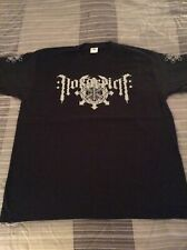 NORDREICH Nordreich Shirt XL, Zyklon, Emperor, The Chasm,Urgehal,Inquisition