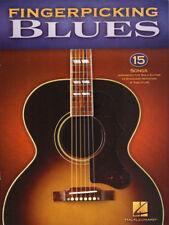 Fingerpicking Guitar ... Blues Gitarre Noten Tab