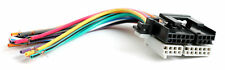 Metra Turbowire OEM Wire Harness for GMC Chevy Buick 1987-2005 - Part 71-1858-1