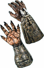 Halloween LifeSize Costume PREDATOR LATEX DELUXE HANDS Haunted House