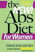 The New Abs Diet for Women ' Zinczenko, David