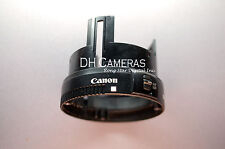 CANON EFS 18-55MM Gen 1 LENS FIXED BARREL ASSEMBLY NEW AUTHENTIC PART OEM