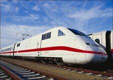 High Speed Train series 2: Inter-City-Express ICE2 Fleischmann 4452 Twin Cab set
