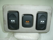 LANDROVER DISCOVERY TD5 COMPLETE SUNROOF SWITCH PANEL - WITH SWITCHES