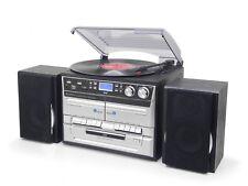 Soundmaster MCD5500SW schwarz -