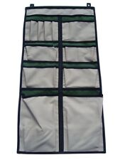 12 Pocket Tent Tidy  C8156