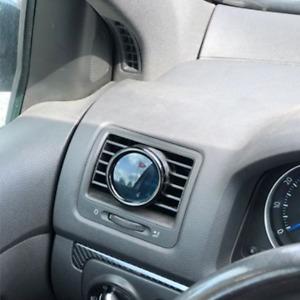 """VW GOLF/JETTA V MK5 2""""/52mm Gauge Pod Support Holder - Driver's Side Air Vent"""