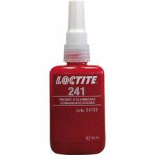 Loctite 241 Threadlocker - Medium Strength Low Viscosity 50ml *DTD5631/1 MOD