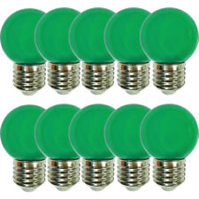 10x LED souce d'éclairage Gouttes Bille 2W = 25W E27 Guirlande lumineuse