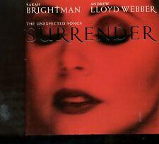 Sarah Brightman - Andrew LLoyd Webber / Surrender - MINT