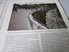 Salzburg Edition 4 4051 Kraftwerk Glockner Kaprun Bau Drossen- Moosersperre