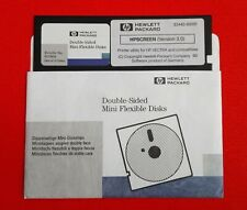 CD Software HP Hpscreen 3.0 per HP Vectra