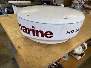 "Raymarine 18"" Hd Radar"