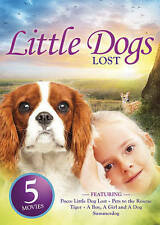 Poco: Little Dog Lost plus 4 Bonus Movies (DVD, 2015) *FREE Shipping*